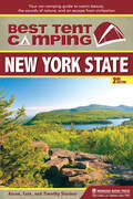 Best Tent Camping: New York State