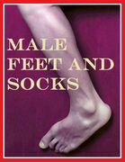 Male Feet and Socks