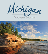 Michigan Souvenir Journal