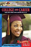 College & Career: 2nd Quarter 2016