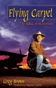 Flying Carpet: The Soul of an Airplane (Kindle)