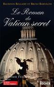Le roman du Vatican secret