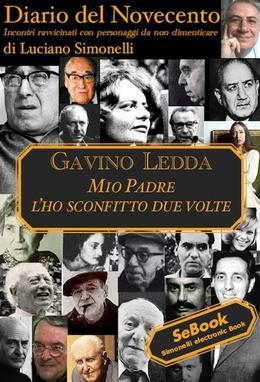 Gavino Ledda - Diario del Novecento