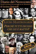 Lucio Mastronardi - Diario del Novecento