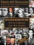 Roger Borniche - Diario del Novecento