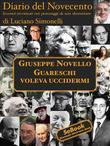 Giuseppe Novello - Diario del Novecento