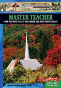 Master Teacher: 4th Quarter 2015