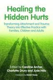 Healing the Hidden Hurts: Transforming Attachment and Trauma Theory into Effective Practice with Families, Children and Adults
