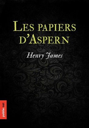 Les papiers d'Aspern