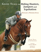 Geoff Teall on Riding Hunters, Jumpers and Equitation