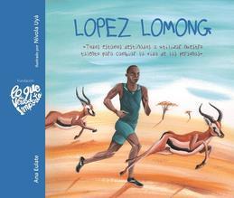 Lopez Lomong