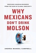 Why Mexicans Don't Drink Molson