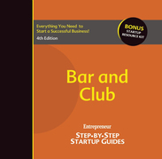 Bar and Club: Step-by-Step Startup Guide