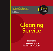 Cleaning Service: Step-by-Step Startup Guide