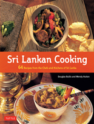 Sri Lankan Cooking