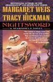 Nightsword: A Starshield Novel
