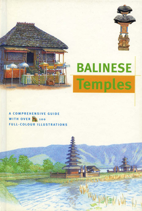Balinese Temples