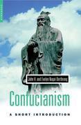 Confucianism: A Short Introduction