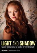 Light & Shadow: Dynamic Lighting Design for Location Portrait Photography