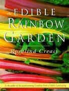 Edible Rainbow Garden