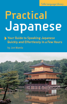 Practical Japanese: Your Guide to Speaking Japanese Quickly and Effortlessly in a Few Hours (Japanese Phrasebook)