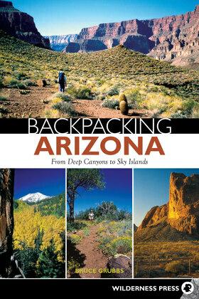 Backpacking Arizona