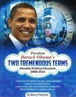 Barack Obama's Two Tremendous Terms