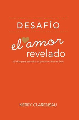 Desafio el Amor Revelado