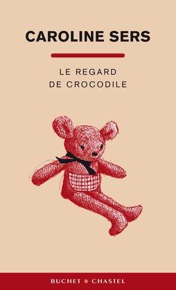 Le regard de crocodile