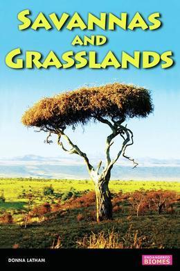 Savannas and Grasslands