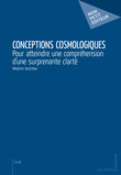 Conceptions cosmologiques