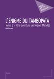 L'Énigme du Tambopata - Tome 5