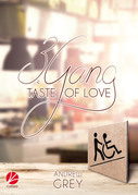 Taste of Love: 3. Gang