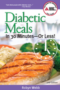 Diabetic Meals in 30 Minutes¿or Less!