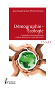 Dmographie - Ecologie