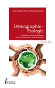 Démographie - Ecologie