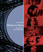 Writers In Paris