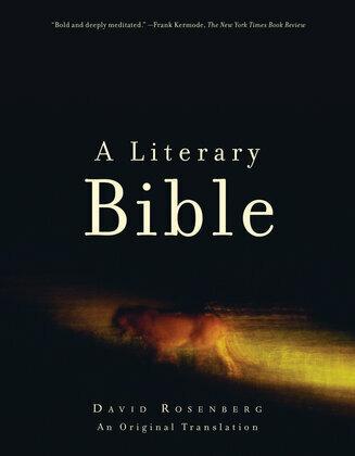 A Literary Bible
