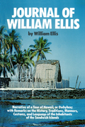 Journal of William Ellis