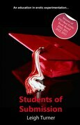 Students of Submission: An erotic novel