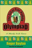 The Great Pint-Pulling Olympiad: A Mostly Irish Farce