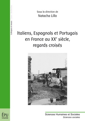 Italiens, Espagnols et Portugais