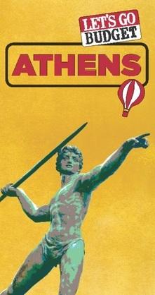 Let's Go Budget Athens