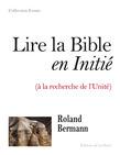 Lire la Bible en initié