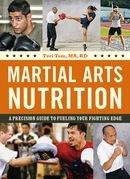 Martial Arts Nutrition: A Precision Guide to Fueling Your Fighting Edge