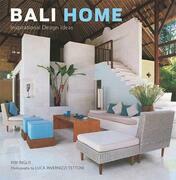 Bali Home: Inspirational Design Ideas