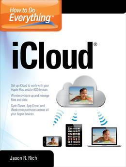 How to Do Everything: iCloud: iCloud
