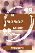 The Block storage Handbook - Everything You Need To Know About Block storage