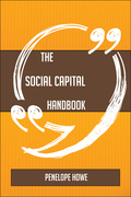 The Social Capital Handbook - Everything You Need To Know About Social Capital