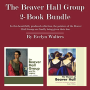 The Beaver Hall Group 2-Book Bundle